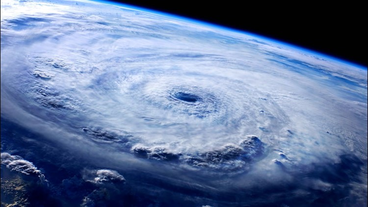Fewer hurricanes expected in the Pacific this year