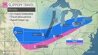 Far-reaching snowstorm may take shape over US