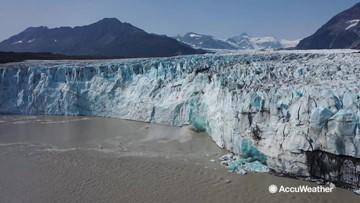Alaska: The unfrozen state