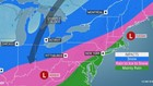 Potent snowstorm looms for Ohio Valley to Northeast