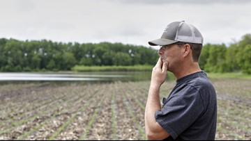 Why there is 'shock and distrust' among U.S. farmers