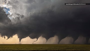 Turns Out Tornadoes Don't Form The Way We Thought They Do
