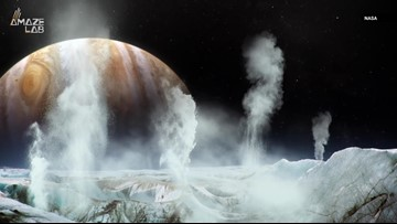 This Tunneling Robot May Be the Answer to Finding Alien Life on Europa