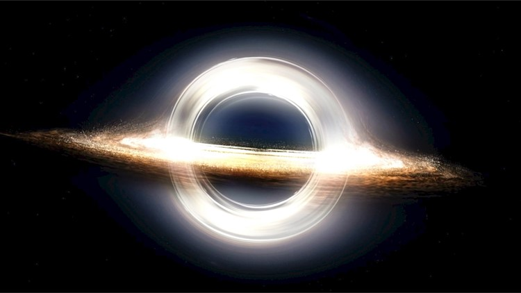 Astronomers Are One Step Closer To Figuring Out How Black Holes Feed and Grow