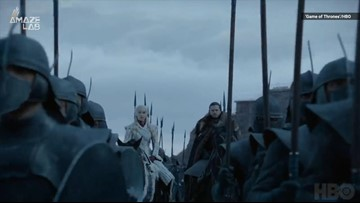 Machine Learning Algorithm Predicts Who Will Live and Die in 'Game of Thrones'