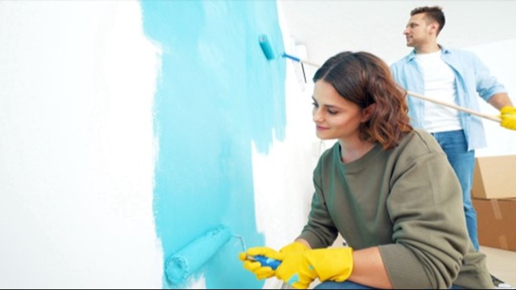 How You Can Spruce Up Your Home Without Having To Spend a Ton of Money