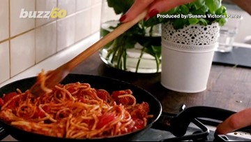 Top Chef Reveals The One Secret to Cooking The Perfect Pasta