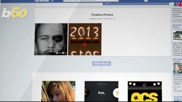 Clearing Facebook History May Not Do Anything At All