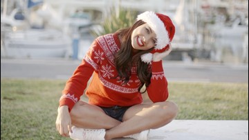 Your Christmas Sweater Says a Lot About You
