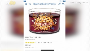Bath and Body Works Drops Over 30 New Scents for Fall Season!