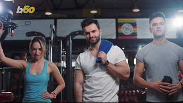 Half of Americans Are Too Intimidated to Work Out at a Gym