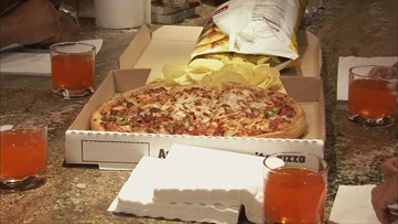 Pizza Pick-Up! Domino's New Pie Pass Tech Means You'll Never Have to Wait in Line for Pizza