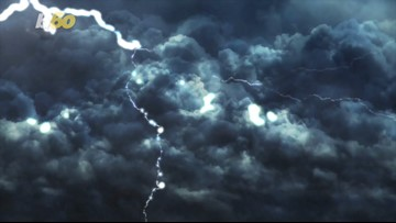 Lightning Can Strike Twice After All (and There's a Cool Reason Why)