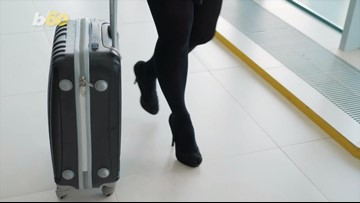 This Airline Makes Female Staffers Bring a Doctor's Note to Get Out of Wearing Heels