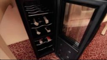 'I Do' On the Go! This Boutique Hotel Vending Machine Offers Engagement Rings