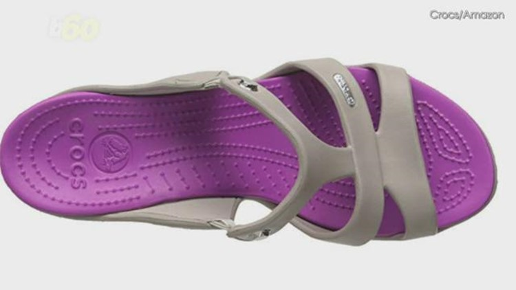8b7f8e110678a8 Are New High-Heeled Crocs a Fashion No-No  Well