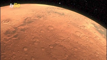 Was Mars Once a Wet Planet, Teeming With Life?