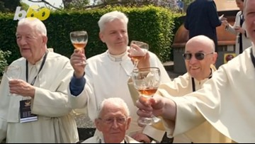 Ancient Ale! Belgium Monks Unearth Beer Recipe Over 2 Centuries Old!