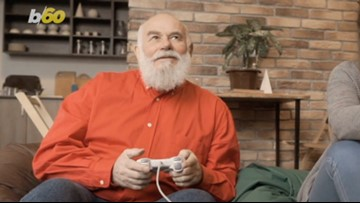 This Video Game Is Helping Make Elderly Drivers Safer Behind the Wheel