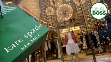 The best Kate Spade sale of the year is online today
