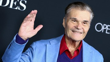 Fred Willard, comedic improv-style actor known for 'Best in Show,' dies at 86