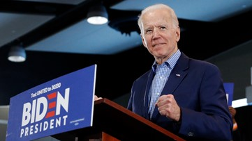 Here are 8 women Joe Biden could name as his running mate