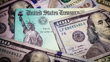 House passes COVID relief bill, including $1,400 stimulus checks
