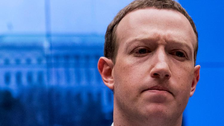 Facebook Privacy Vision Mark Zuckerberg
