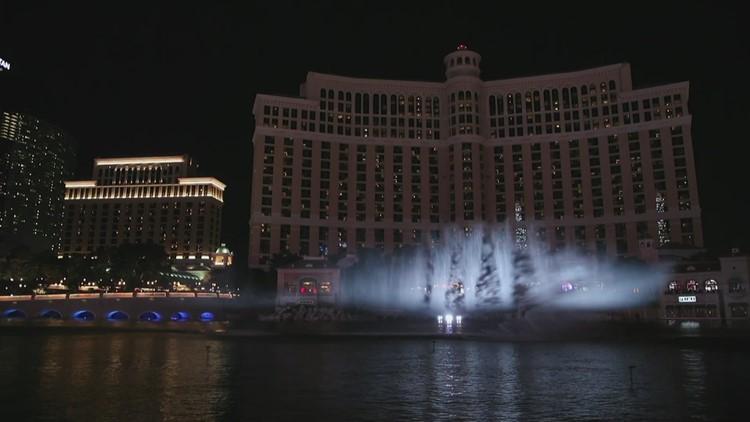 Bellagio error may be biggest sportsbook loss in Vegas history