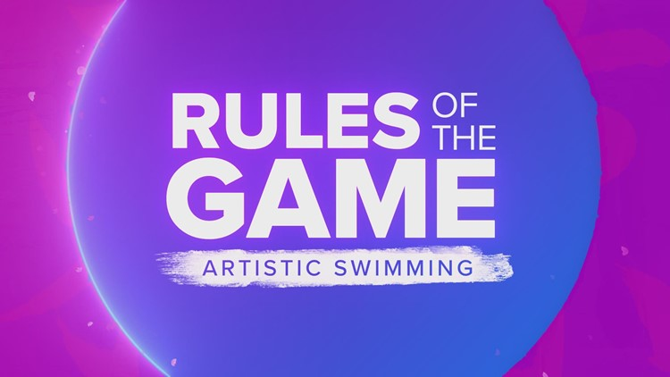 Rules of the Game: Artistic Swimming