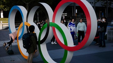 Longest-serving IOC member casts doubt on postponing or moving Tokyo Games