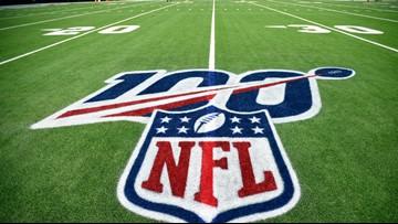 NFL teams' social media accounts reportedly hacked ahead of Super Bowl 54