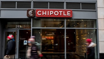 Chipotle says tariffs could increase costs $15M