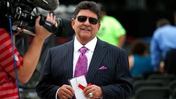 President Trump pardons ex-49ers owner Edward DeBartolo Jr.