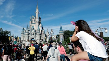 11 new Disney World attractions coming this year