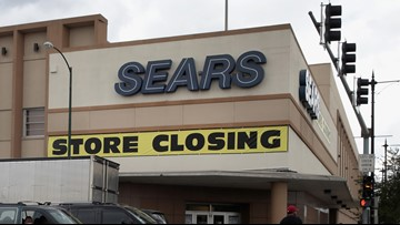 96 Sears and Kmart store locations to close, owner says