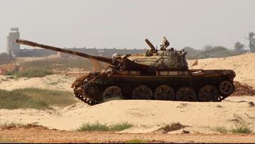 Senate to vote on aid to Yemen in wake of Khashoggi slaying