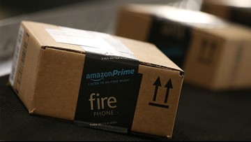 Amazon extends free shipping and same-day delivery for last-minute shoppers