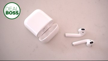 Searching for AirPods on sale? Try these $50 competitors first