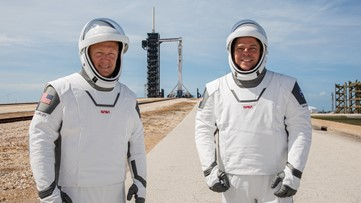 Everything you need to know about SpaceX's historic Demo-2 launch