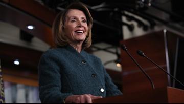 State of the Union: Trump accepts Pelosi's invite for Feb. 5 address