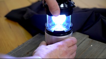 DEALBOSS: This $20 light can be a vital addition to your emergency kit