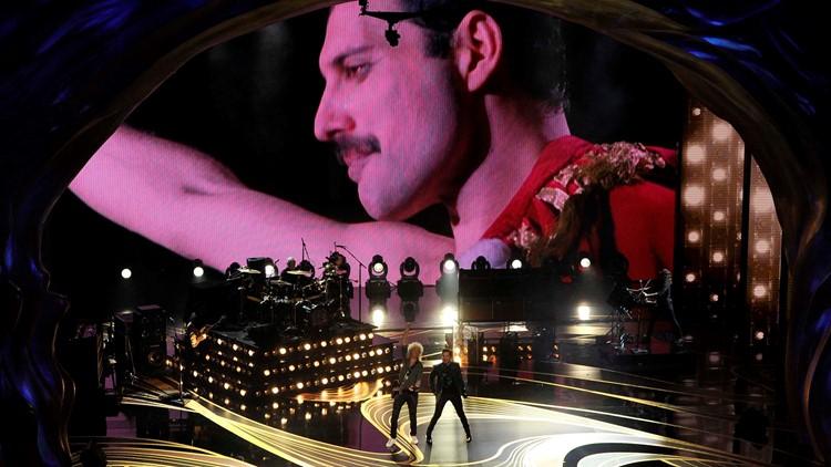 91st Academy Awards - Show Queen