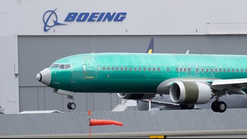 FAA chief says he'll personally test Boeing's MAX changes this week