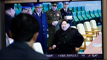 North Korea test-fires new weapon, demands Mike Pompeo leave talks