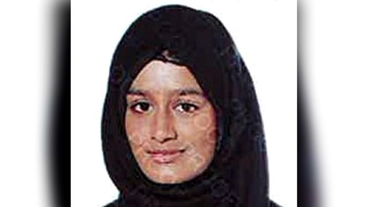 Britain Islamic State
