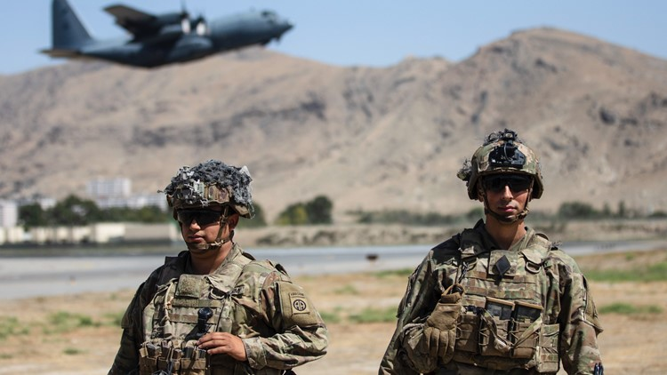 Biden monitors Afghan violence, delays new Israel PM meeting