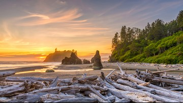 5 national parks to visit before your kids leave the house