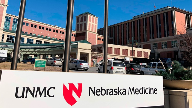 China Outbreak Nebraska