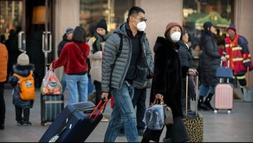 Human-to-human transmission confirmed in China coronavirus